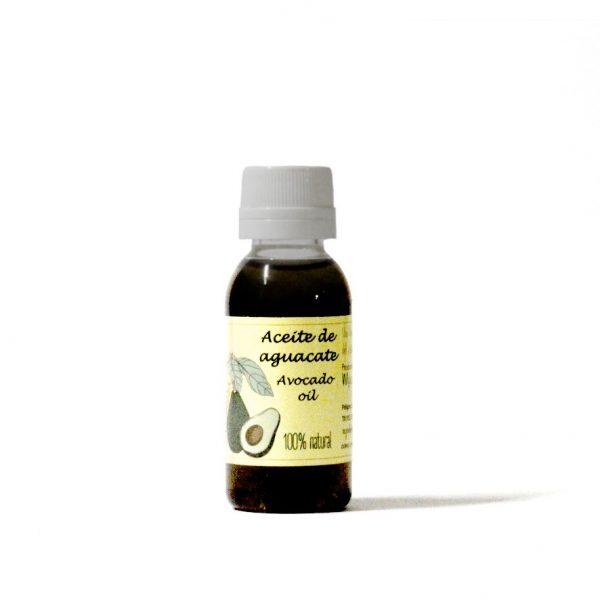 Avocado Oil Natural Hair Conditioner 30 ml