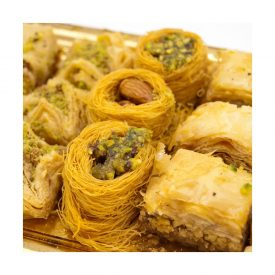 Arab Sweets and Cakes