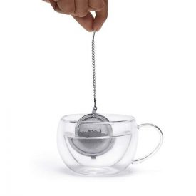Tea Ball Filter - 45 mm - Ideal Tea and Infusion