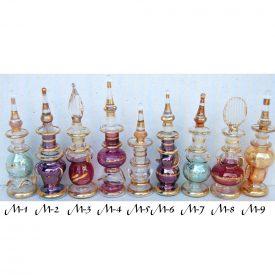 Artisan Decorative Glass Size 2 - 8 cm