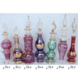 Artisan Decorative Glass Size 3 - 11 cm