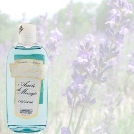 Massage Lavender oil - 250 ml