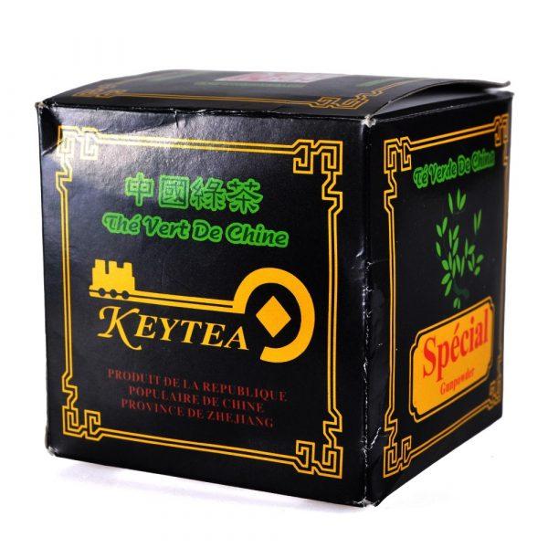 Green Tea KEYTEA - Special Gundpowder 250 Gr.