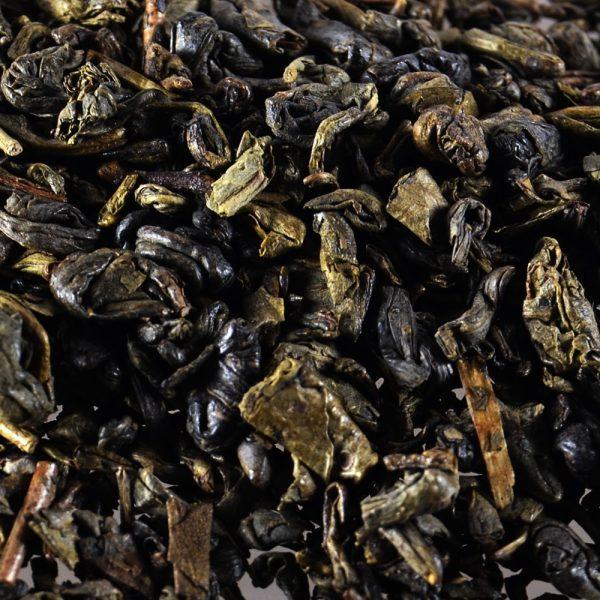 KEYTEA Green Tea - Special Gundpowder 250 Gr.