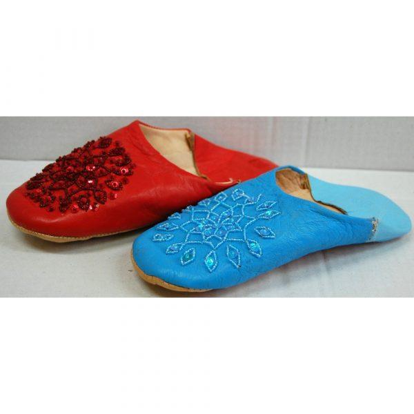 Babucha - Footwear of Andar by House - Various Colors - N 36-41