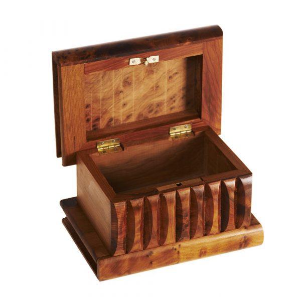 Magic Box - Box Secret - Find the Key and Lock