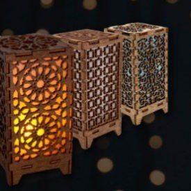 Arab Lighting