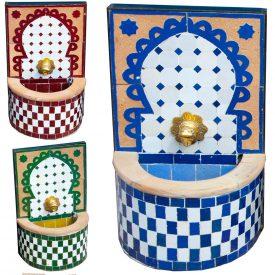 Source Mini Mosaic - Installation - Wheels - Colors-NEW
