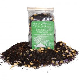 Granada Charm - Teas of Al-Andalus - from 100gr