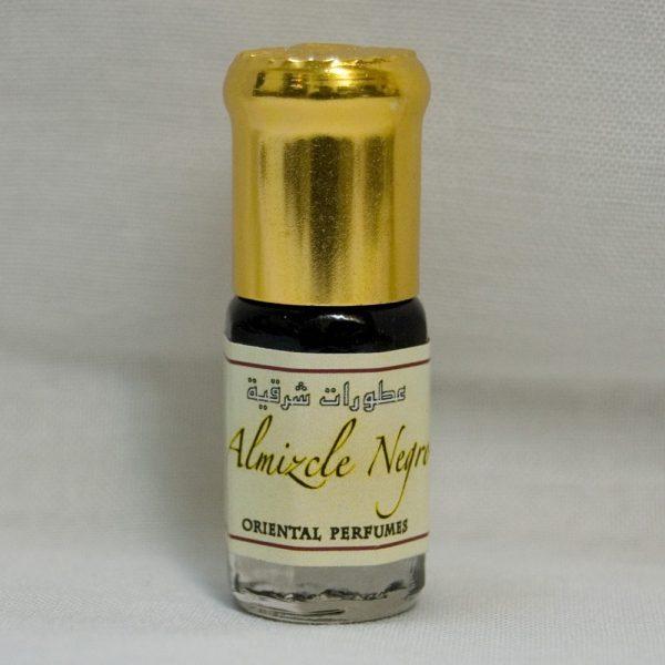 Black Musk - Perfume Body Arabe - Great Quality - Dispenser