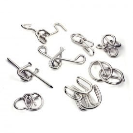 Ingenio Stainless Games - Various Models - Puzzle
