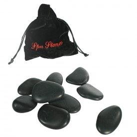 Stones For Massage - Wellness - Ayurveda