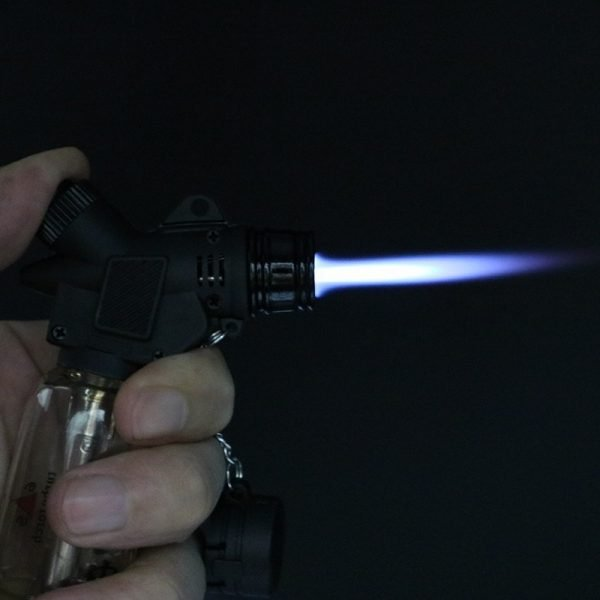 Torch Lighter - 1300 º C - Ideal Coal and Incense-Recommended