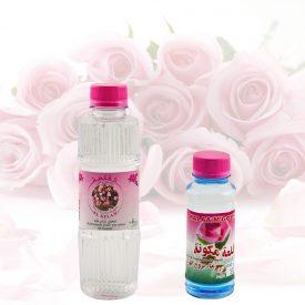 Water Roses - 125 ml or 250 ml - Natural
