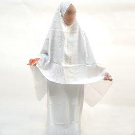 Women's Salat Suit Set - Skirt - Hijab - Tasbih - Dikr Booklet