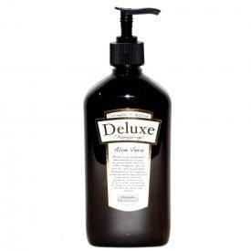 Ale Vera Natural Shampoo - Deluxe - 500 ml - Granadiet
