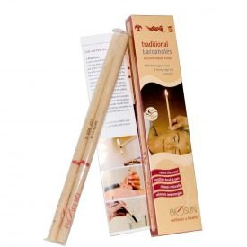 Clean Ear Candle