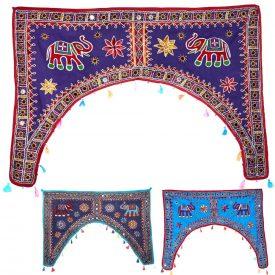 Arch Decor Mat - Artisan - 95 x 65 cm-Various Colors