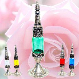 Recorded Alpaca perfumer - Colors- 2 Pieces - Rose Water