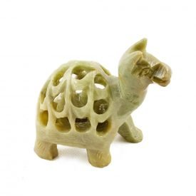Onix Camel Draft - Miniature - Crafted - 5 cm