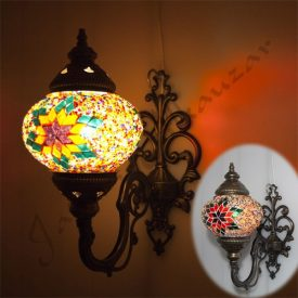 Apply Turkish - Murano Glass - Mosaic