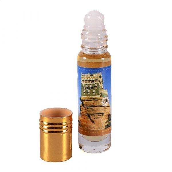 Musk - Arabian Perfume Body - High Quality / Price