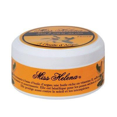 Firming - Argan - Miss Helena oil cream