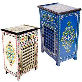 Arab Tables