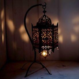 Calada Forge Pendant Lamp - Pie 70 cm - 2 Pieces - Andalusí