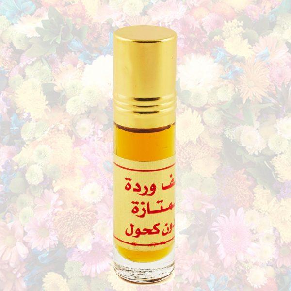 Thousend Flowers - Arabian Perfume Body - High Quality / Price