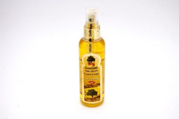 100% Natural Argan Oil - Regenerating - Anti-Aging - 100 ml