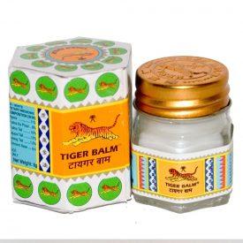 Tiger Balm - Efeito Frio Tamanho-Grande - 19,4 gr