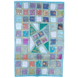 Table Dorados Embroidery Big - 150 x 100 cm- Various Colors