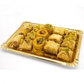 Arab pastries - Several Types - By Kg. - Andalusis- Sweet