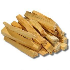 Wood Palo Santo - Natural incense - great quality - bulk