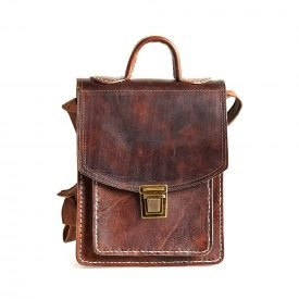 Artisan portfolio leather - great quality - 2 colors