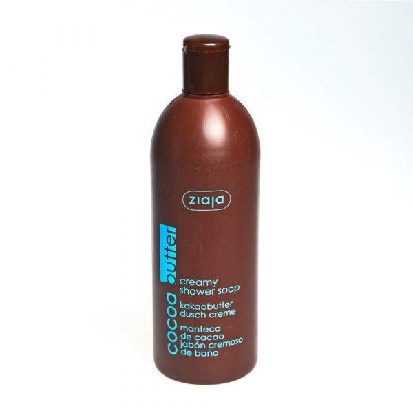Creamy bath - Mnteca of cocoa SOAP - 500 ml