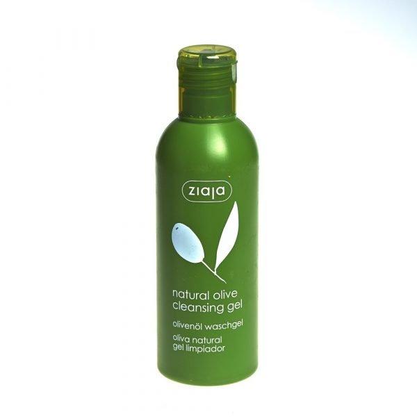 Cleaner-olive-Natural - milk 200ml