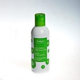 Milk cleaner - cucumber - 200ml
