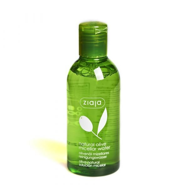 Micellar cleansing water - Oliva Natural - 200 ml