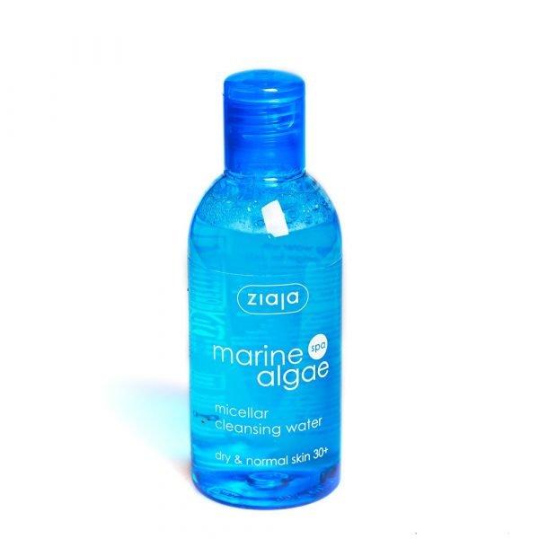Micellar cleansing - seaweed water Marina - 200 ml