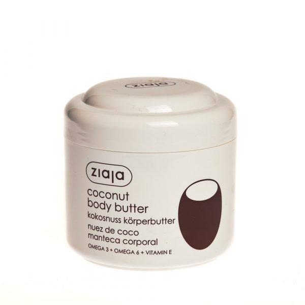 Body butter - coconut - 200 ml