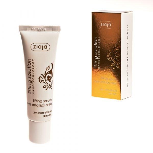 Cream contour eyes and lip - Lifting Serum - 30 ml