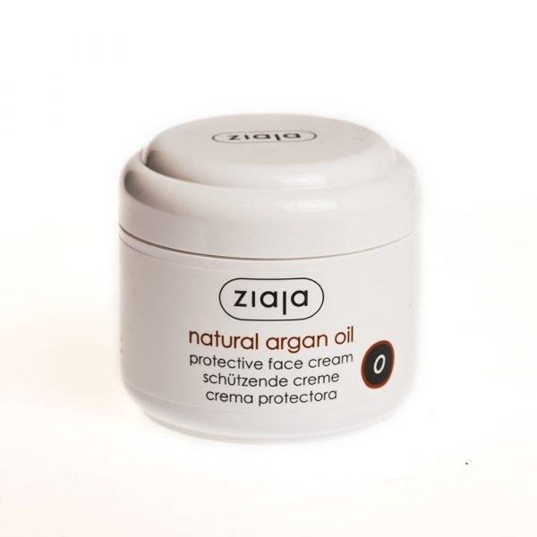 Crema Facial- Oliv Natural- Light Fórmula- 100 ml