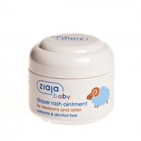 Ointment - for diaper irritation - 50 ml