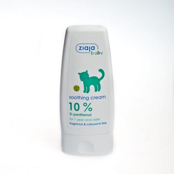 Baby-soothing cream - 10% Panthenol-60 ml