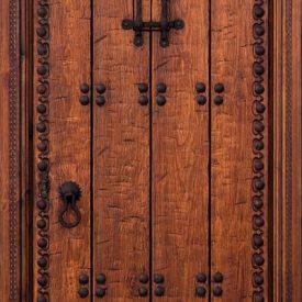 Moorish door Comares - apartment - inspired Alhambra