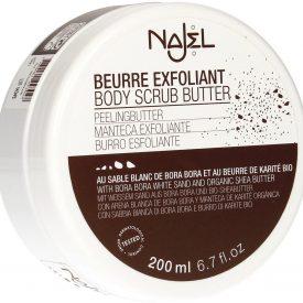 Exfoliating Butter - Bora Bora & Shea White Sand - 200 ml