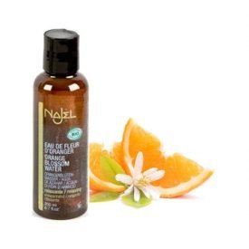 Water 200 ml orange blossom - Bio-