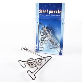 """Play wit letter """"A"""" - box - several models - puzzle"""